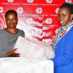 Donations to Baraka Children's Home