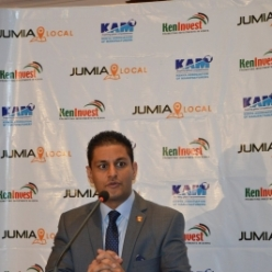 Chandaria Industries partners with Jumia Local
