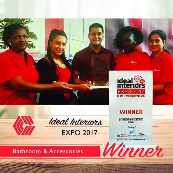 Ideal Interiors Expo 2017
